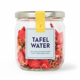 Pineut Tafelwater Aardbeien, Jasmijn & Korenbloem