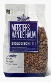 Meesters van de Halm - Crunchy Appel-Kaneel