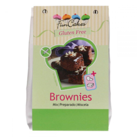 FunCakes Mix voor Brownie