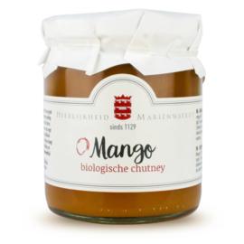 BIO Mango chutney Mariënwaerdt