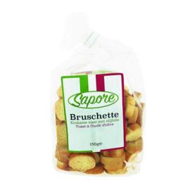 Sapore Bruschette Olijfolie