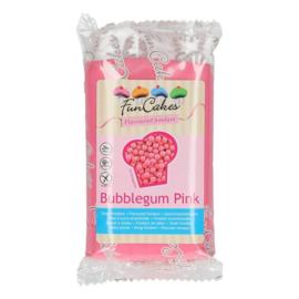 FunCakes Rolfondant Bubblegum Roze