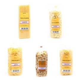 De Aalshof pasta (verse ei-pasta's)