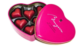 Bruyerre Love Box Collector's Item