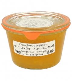 Woerkom's mandarijn-sinaasappel confituur