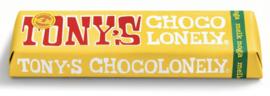 Tony's Chocolonely KLEINE Melk Noga