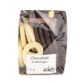 Des Noots Bakje Chocolade Krakelingen