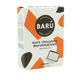 BARÚ Pure chocolade Marshmallows