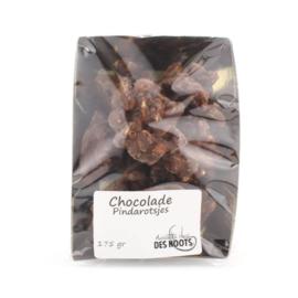 Des Noots Bakje Chocolade Pindarotsjes
