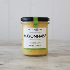 Charlie & Ivy's Chili & Citroen Mayonaise
