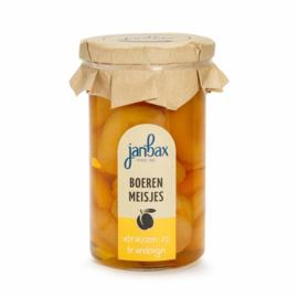 Jan Bax Boerenmeisjes (abrikozen op brandewijn 9%)