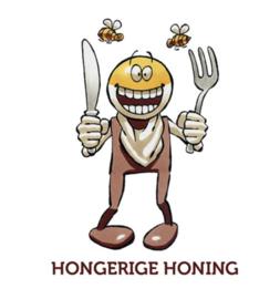 ChocoladeBikkel Hongerige honing