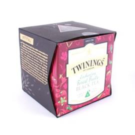 Twinings Platinum Enchanting Forest Fruit 15 st. (zwart)