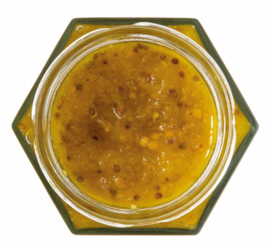 Voets Cheese Dipper Ananas MINI