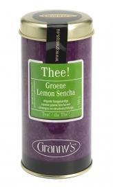 Granny's thee groene Lemon Sencha