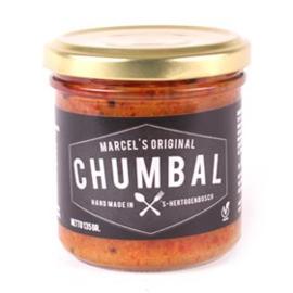 Chumbal original pittige saus