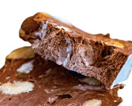 Het Baklokaal Nougat Chocolade