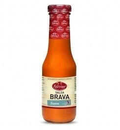 Ferrer salsa brava saus
