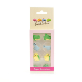 FunCakes Suiker Decoratie Dino