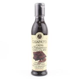 Casanova Crema Balsamico Chocolade