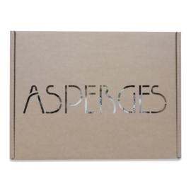 Luxe Lege Asperges Cadeaudoos
