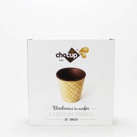ChoCup Mini  20 x 30 ml.