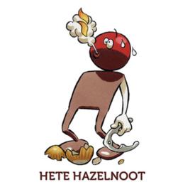 ChocoladeBikkel Hete Hazelnoot