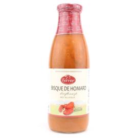 Ferrer Bisque De Homard (kreeftensoep)