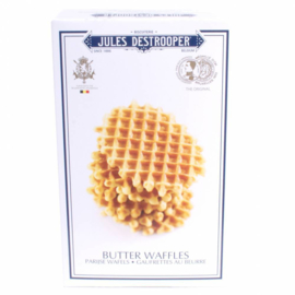 Jules Destrooper Parijse Butter Wafels