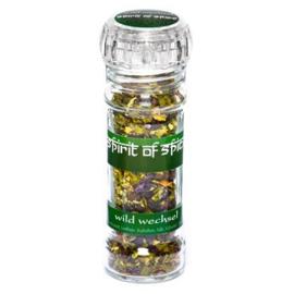 Spirit of Spice Wilde Verandering (bij wild, champignons, vlees, pasta, wortels, in sauzen)
