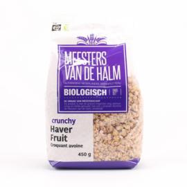 Meesters van de Halm - Havercrunchy Fruit