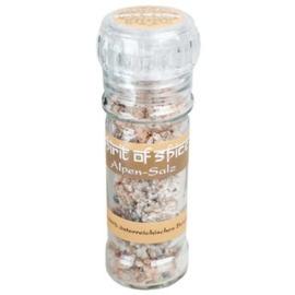 Spirit of Spice Alpen Salz (Toepassing: altijd, als er wat zout ontbreekt)