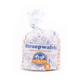 Stroopwafel & Co / Propol stroopwafel-likeur EN andere stroopwafel producten