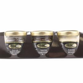 Tartuforo Truffel geschenkverpakking 3 varianten