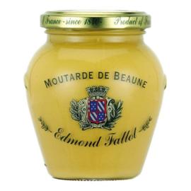 Edmont Fallot Mosterd Dijon fijn 310 gram (Moutarde de Beaune)