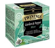 Twinings Tea Pods Nespresso Garden & Peppermint