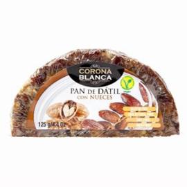 Fruit Fusion dadelbrood met walnoten 125 gram