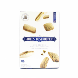 Jules Destrooper Delices Matha Thee & Chocolade