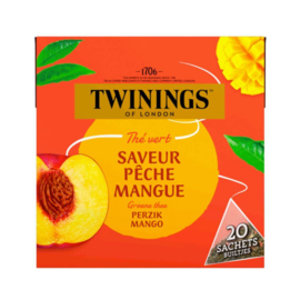 Twinings Thee Peach Mango