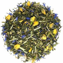 Natural Leaf Tea van Gogh melange (groene thee)