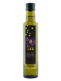 S'olo olijfolie Citroen