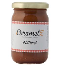 CaramelZ Karamel Naturel 110 gram