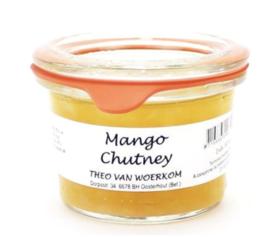 Woerkom's Mango Chutney MINI