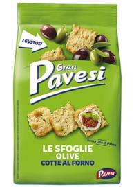 Pavesi Italiaanse Toastjes