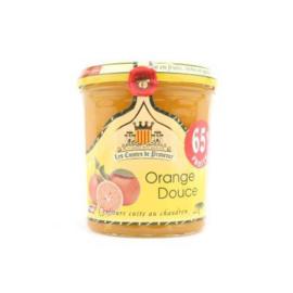 Les Confitures de Haute Provence Sinaasappel confiture