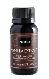 NOMU Vanille Extract uit Madagaskar