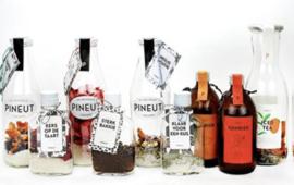 Pineut (zelf drankjes maken)