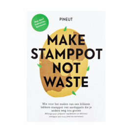 Pineut Stamppot Starter