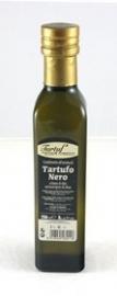 Tartuforo olijfolie E.V. met zwarte truffel 250 ml.