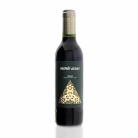 Wijn Rood Quintas en Bodegas- Monte Acuro Rioja (Spanje) 375 ml.